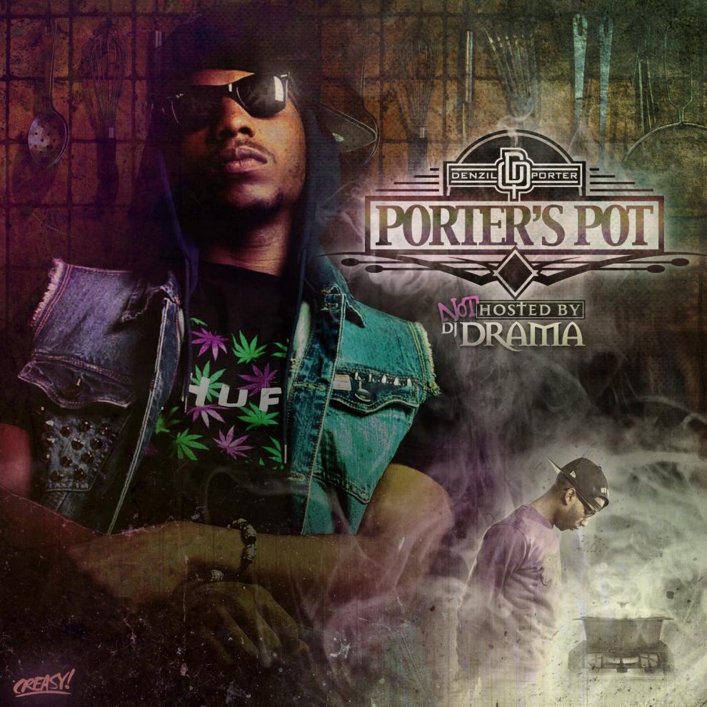 Denzil Porter - Porter's Pot (v2)