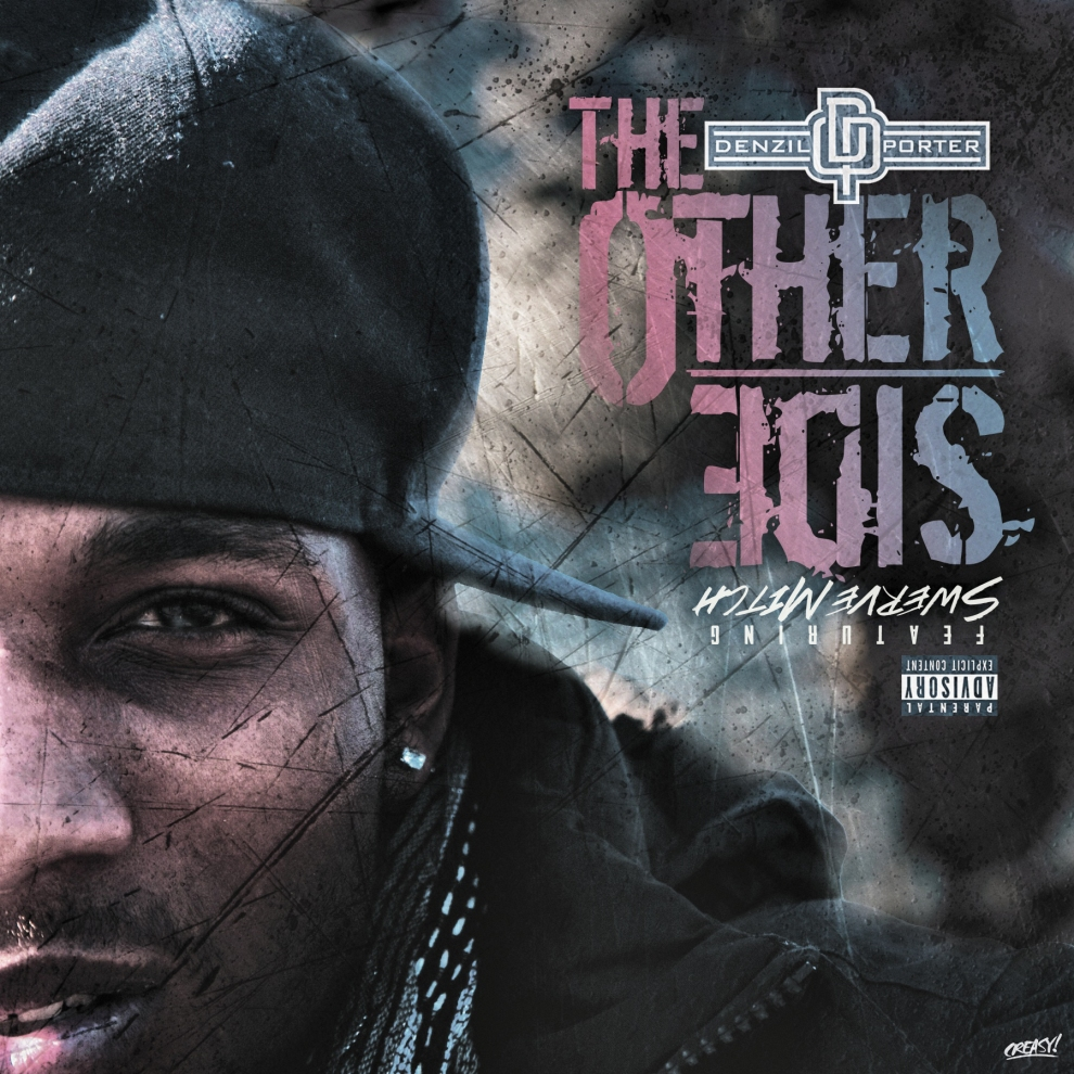 Denzil Porter - The Other Side (cover Art)